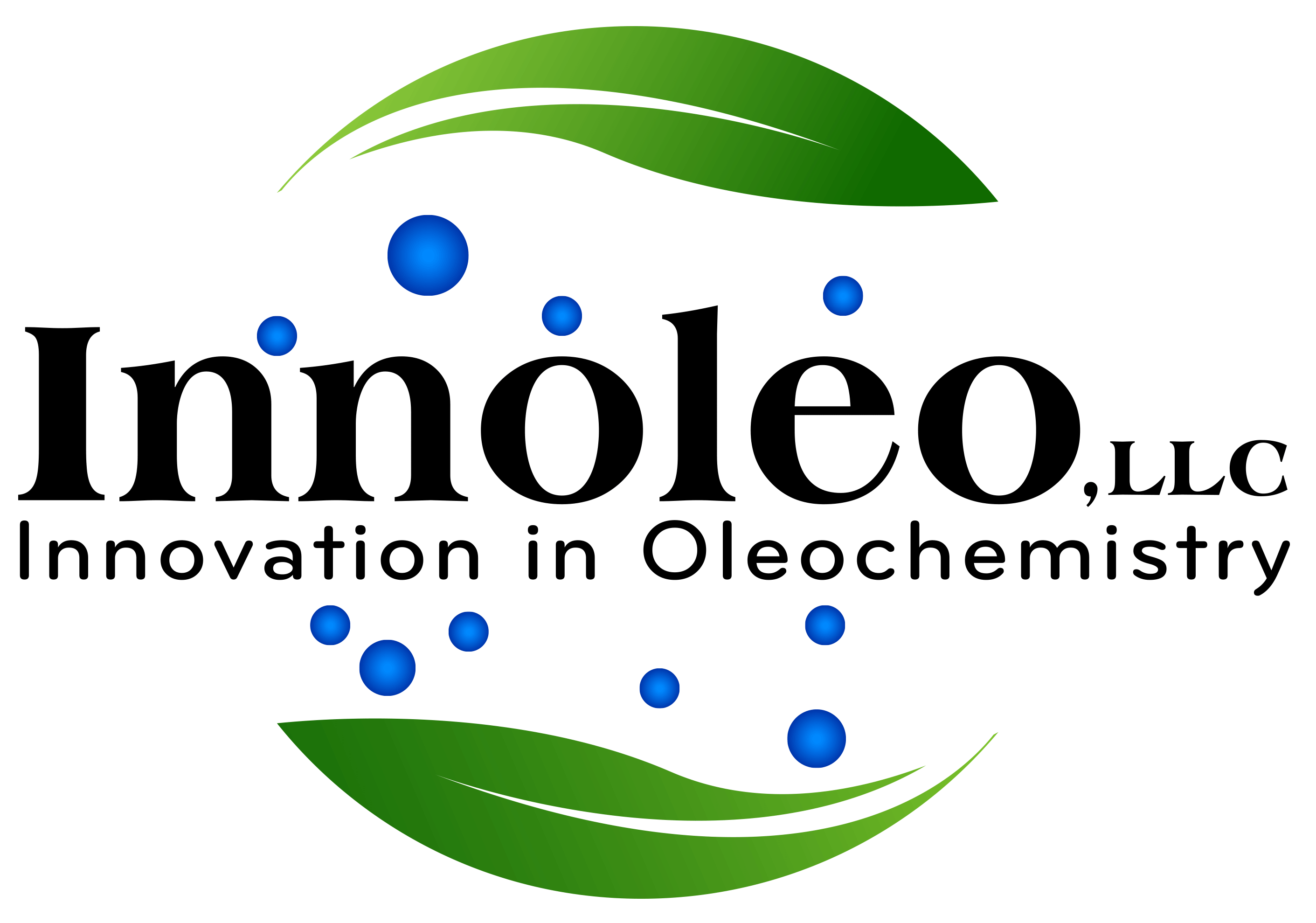 Innoleo, LLC Innovation in Oleochemistry